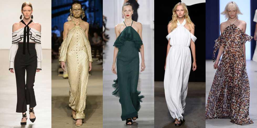 Какая одежда модная в 2016 году: обзор тенденций с подиумов