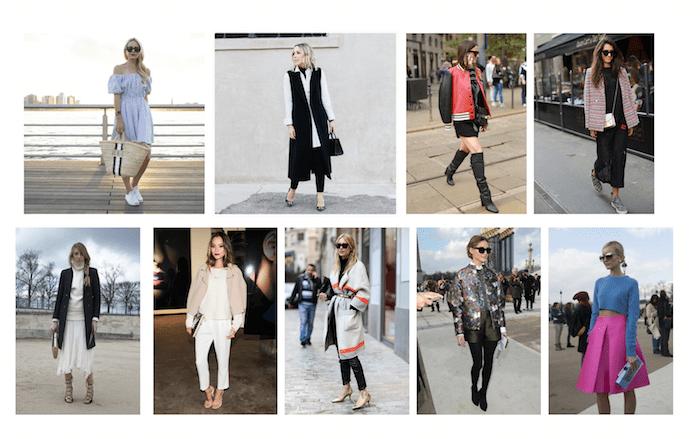 Модные советы 2016 для женщин и девушек на каждый день