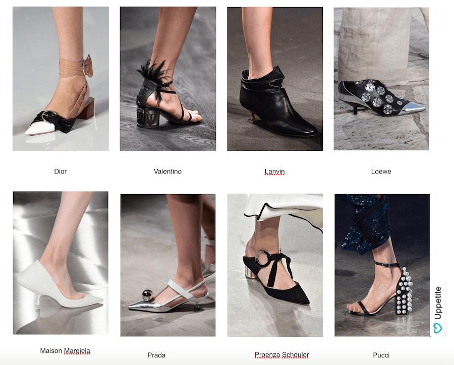 futuristichnaja obuv' s pokazov vesna leto 2016