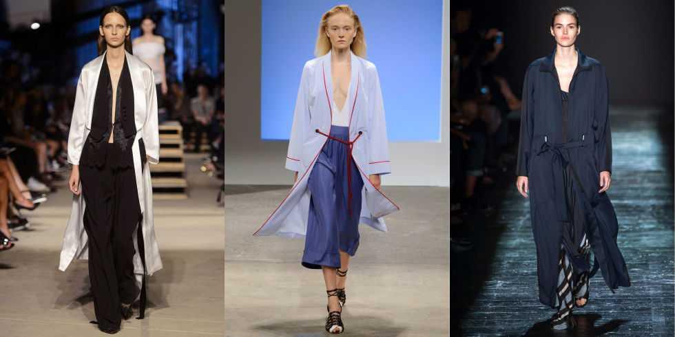 v 2016 dizajnery predlagajut nosit' halaty na ulice