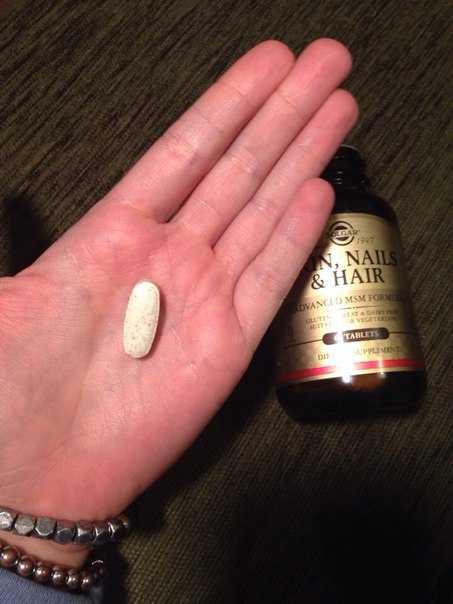 витамины для роста волос подходящие вегетарианцам
