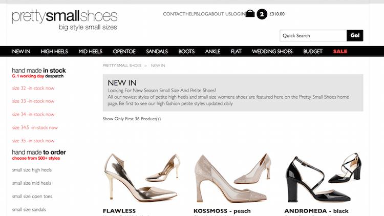 c8f9e974d53 pretty-small-shoes internet magazin zhenskoj obuvi malen kih razmerov