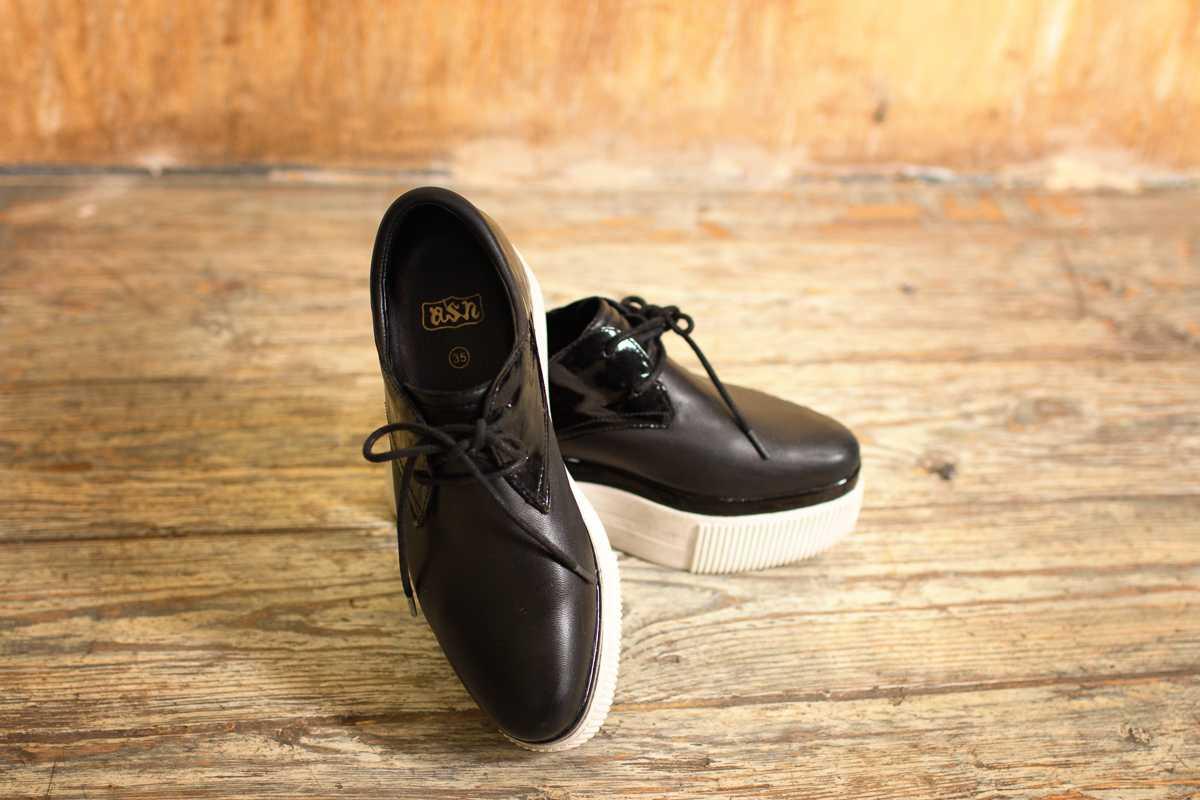 Обувь маленьких размеров с 32 по 35: где найти стильную пару?