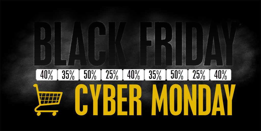 Черная Пятница: что покупать и как не потратить все деньги?