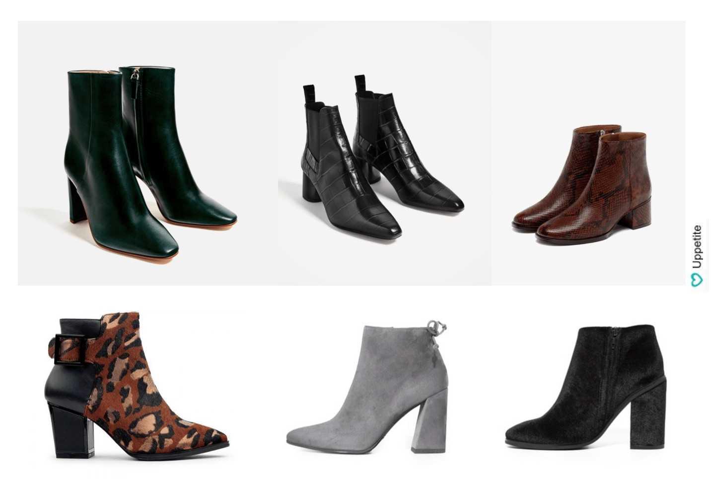 Обувь для маленьких женщин: какую выбрать и где купить в зависимости от сезона.