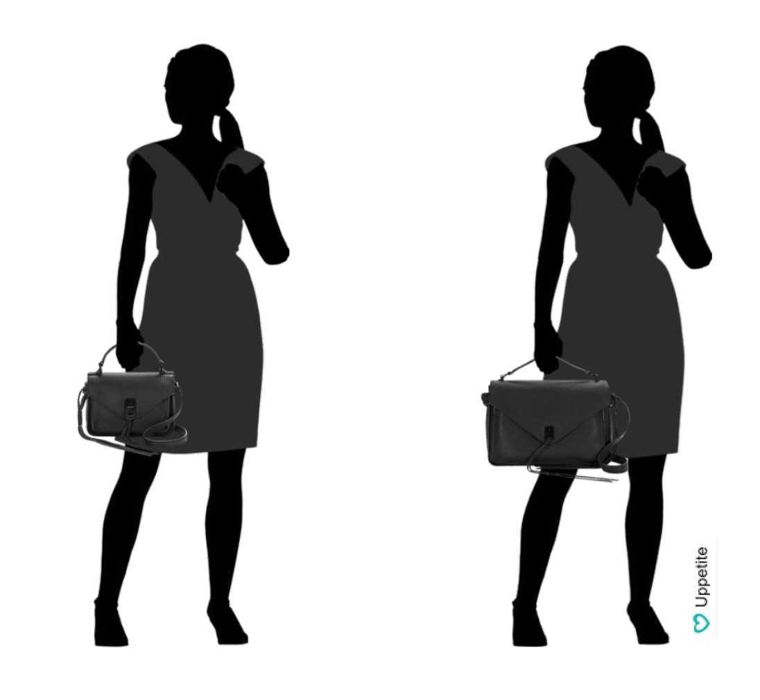 2e7357a561ee Cумки для женщин маленького роста: как выбирать и где купить?