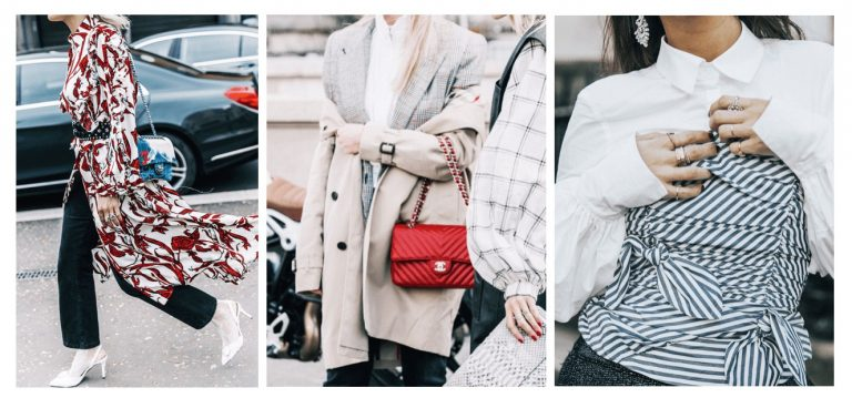 Многослойность в одежде: правила составления комплектов в 2017