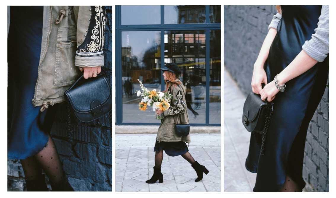 Сумки для миниатюрных женщин: как выбрать идеальную?