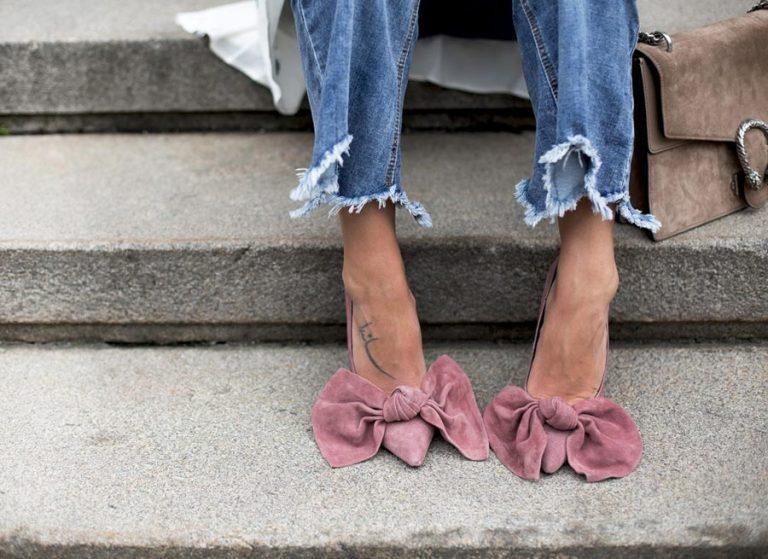 Как выбрать удобный каблук: хитрости, о которых вы не знали!