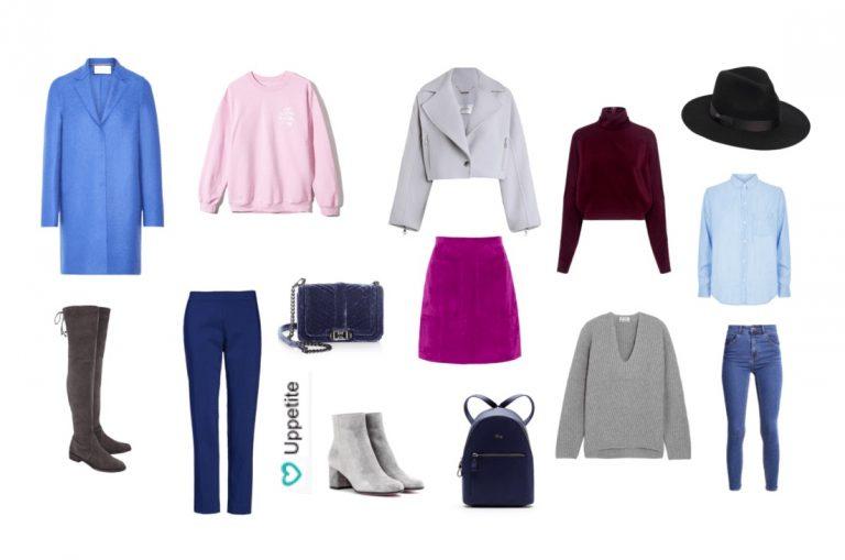 Базовый гардероб для цветотипа лето: готовые решения или в чем подвох?