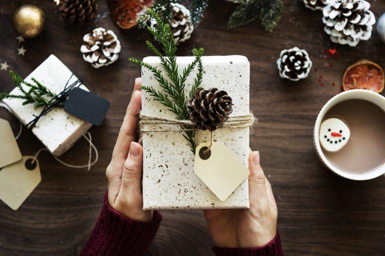 Новогодний подарок: запись вебинара 25 способов выглядеть выше
