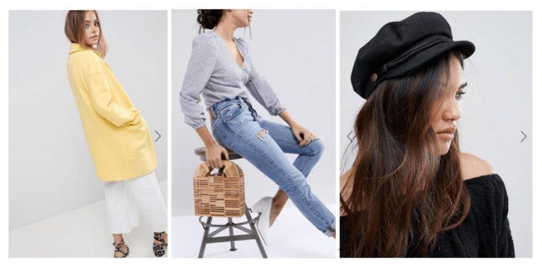 Asos Petite что купить: 10 вещей для низкого роста за март 2018