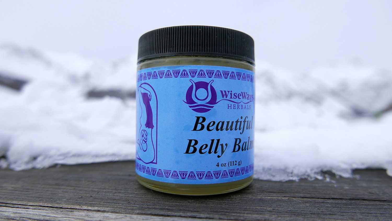 Уход за телом во время беременности: моя косметика и ритуалы
