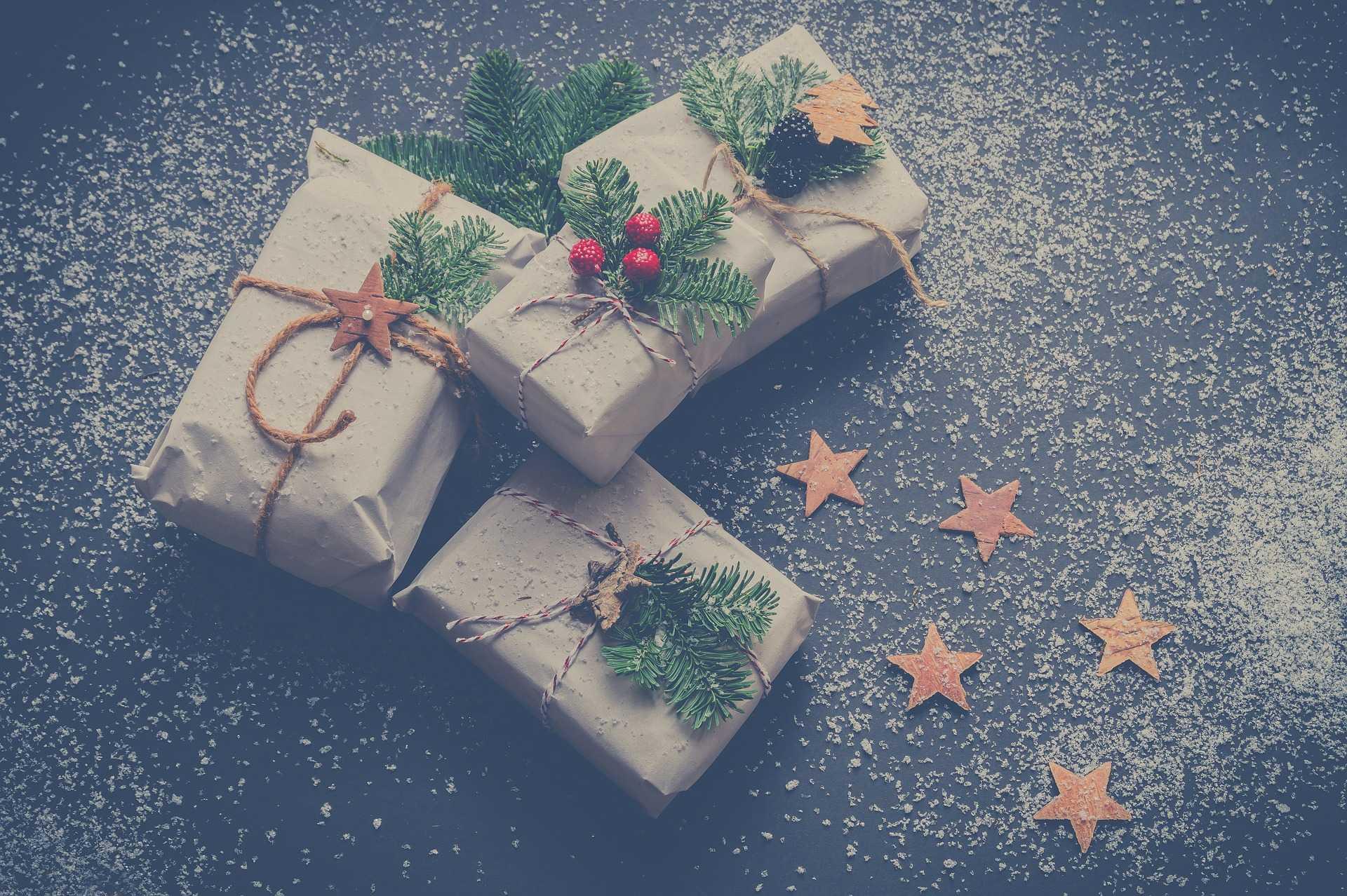 Забирайте ваши новогодние подарки: вебинары как выглядеть выше и осенне-зимние тренды!