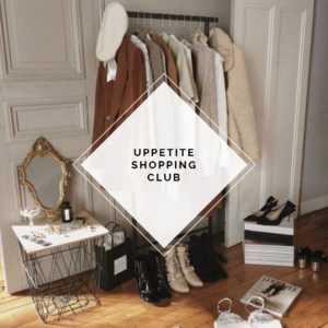 Uppetite Shopping Club