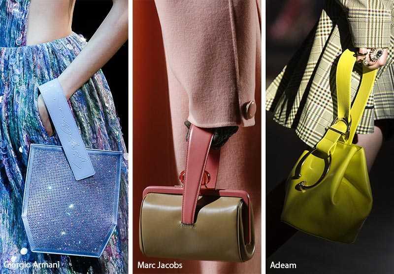 9ea98300f18b Модные сумки 2019: обзор тенденций и рекомендации как носить