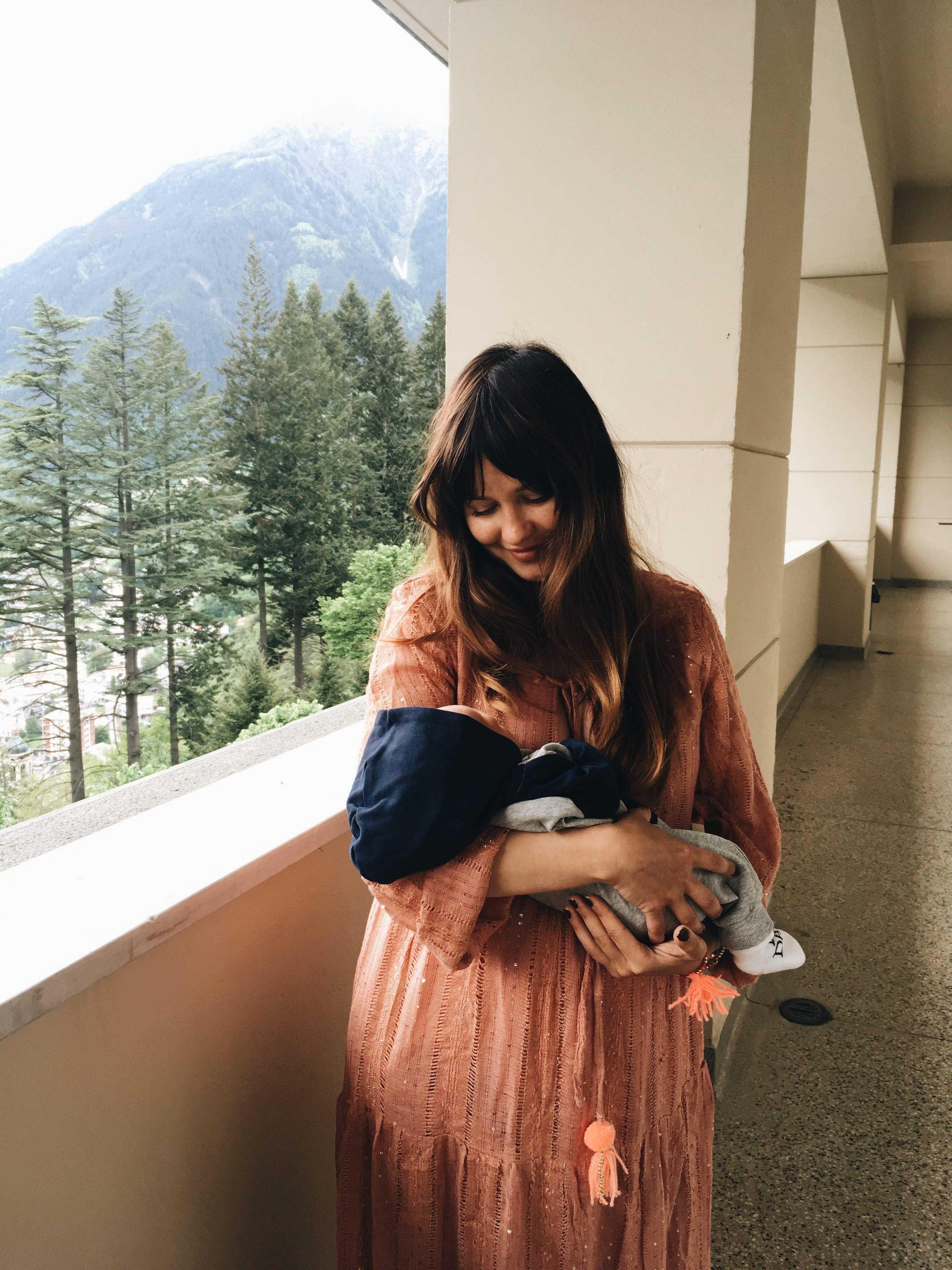 День матери в Италии: давайте отпразднуем вместе!