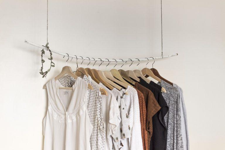 Low waste: мода, тренды и мусор