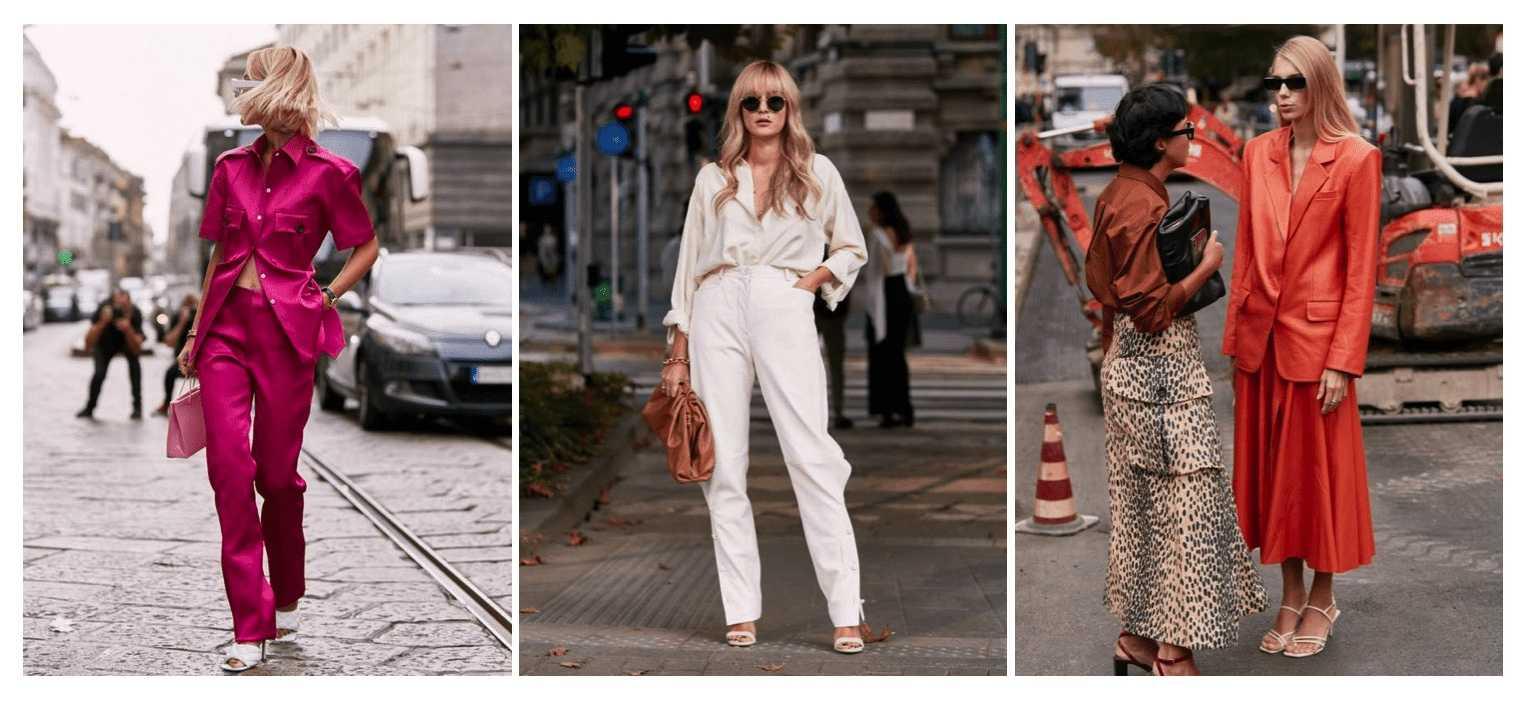Как найти свой стиль в одежде: пошаговый алгоритм от стилиста
