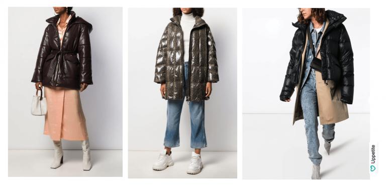 Пуховик на маленький рост: обзор модных моделей 2019/20