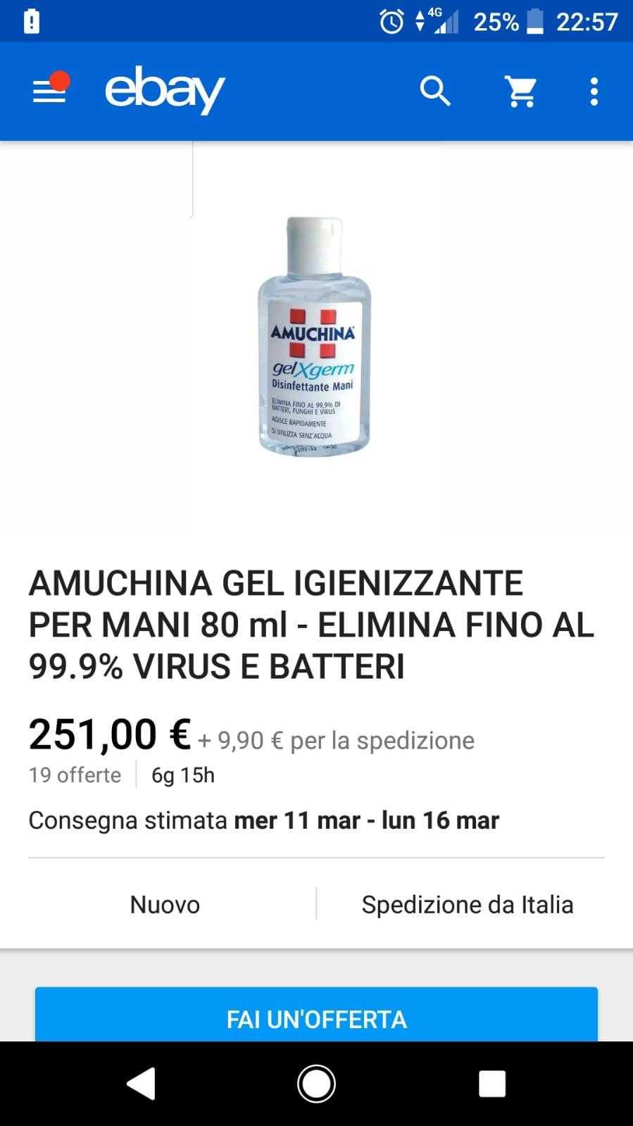 Короновирус в Италии: новости из красной зоны.