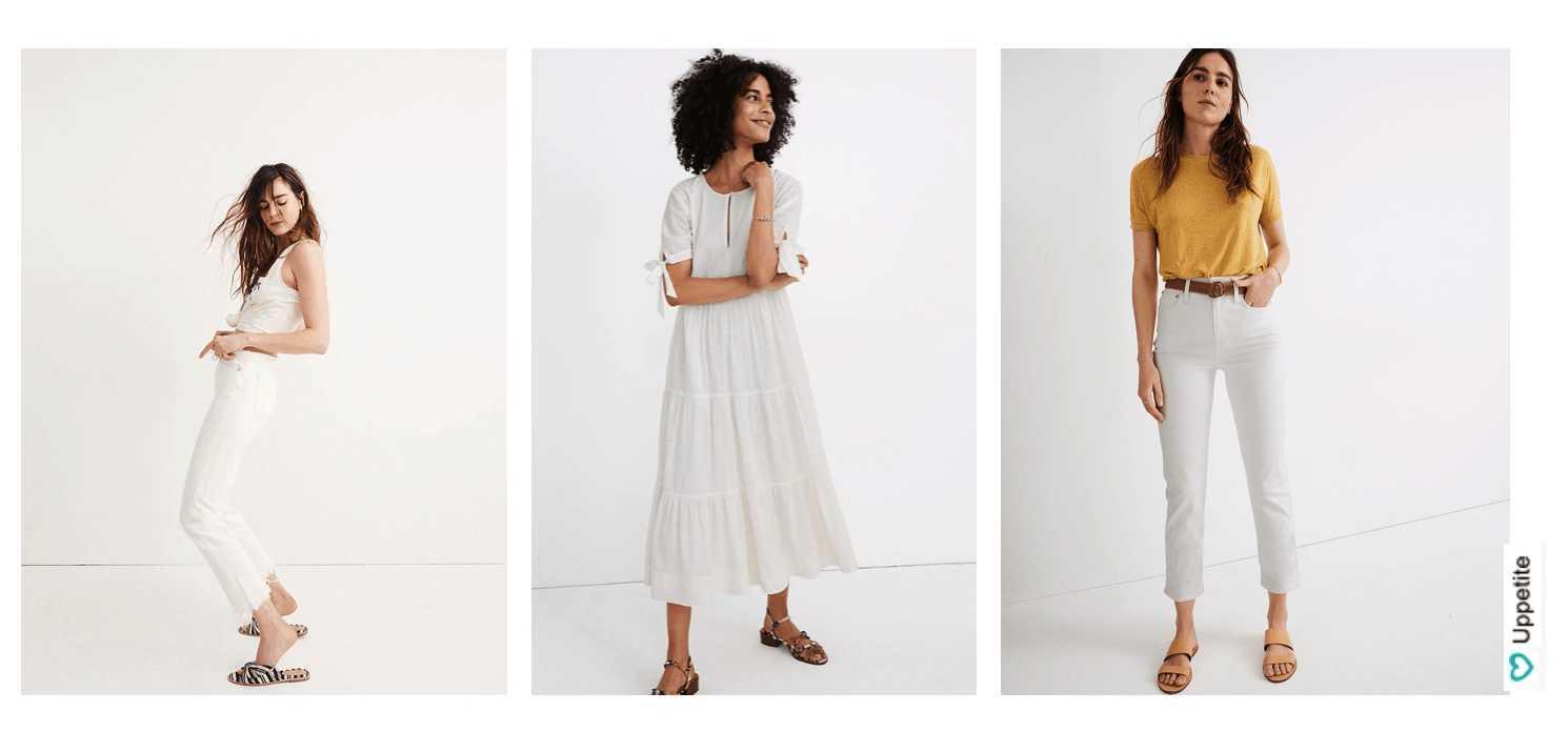 Одежда для женщин низкого роста: где купить качественные вещи?