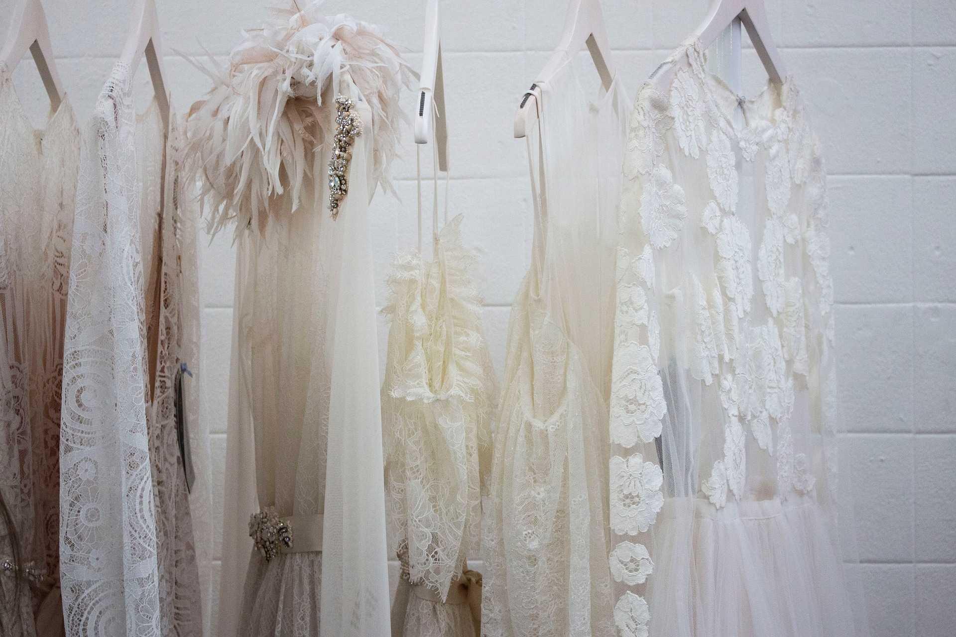 Свадебные платья на маленький рост