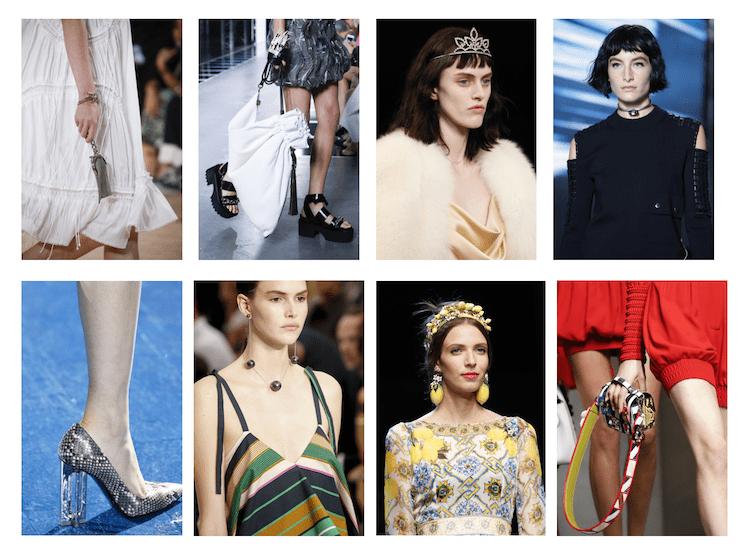 Что сейчас модно из аксессуаров: обзор тенденций на 2016 год и советы по подбору