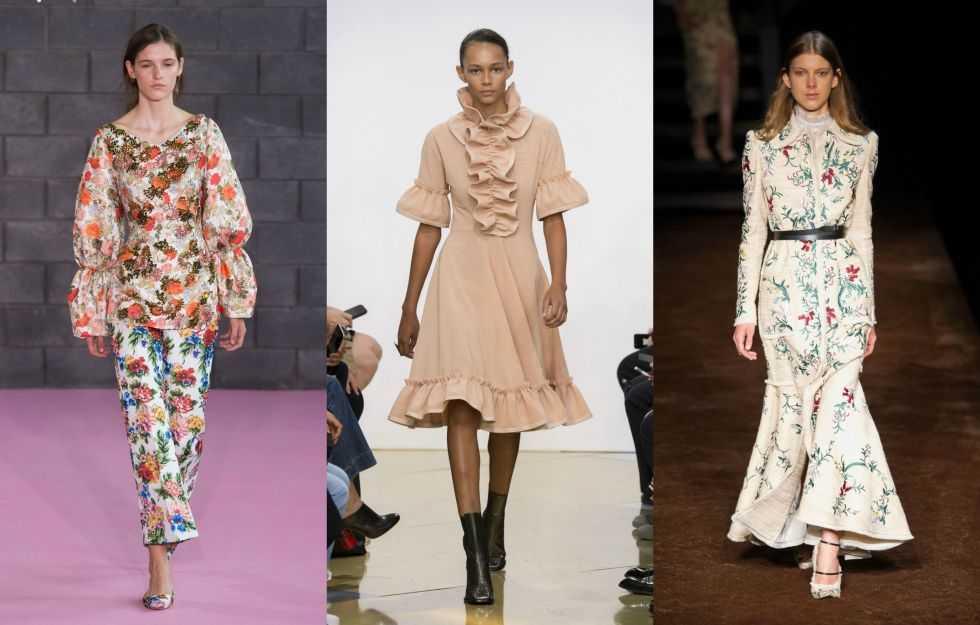 modnye tendencii 2016 viktorianskij stil'