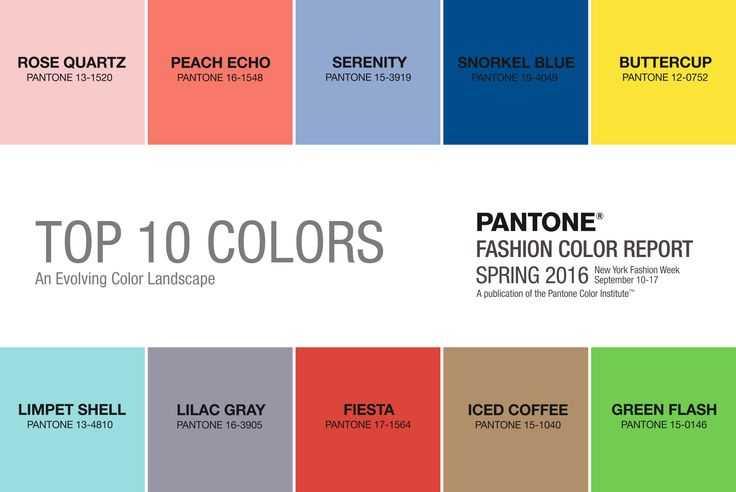 Как сочетать цвета в одежде: 7 беспроигрышных вариантов