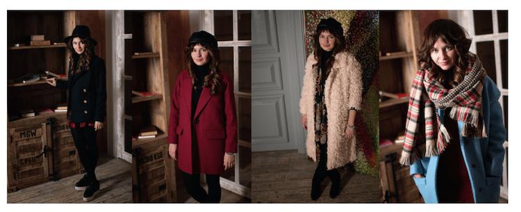 Зимнее пальто: с чем носить, чтобы выглядеть стильно