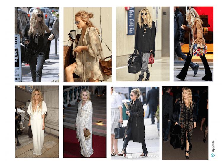 zvezdy nizkogo rosta Mary-Kate Olsen