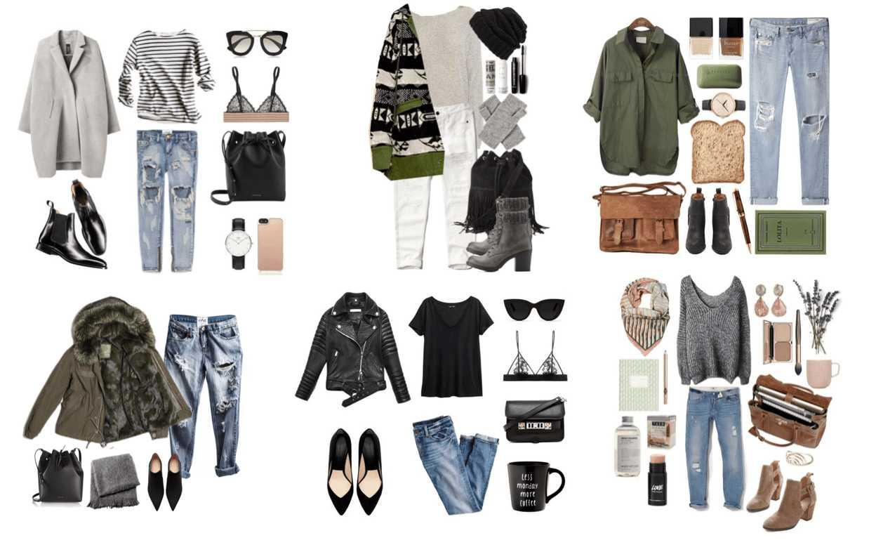 С чем носить джинсы бойфренды: 16 образов которые легко повторить